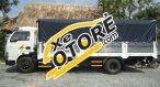 Cần bán xe tải Veam 4 tấn 5, sản xuất 2015, thùng dài 6,35 m, bán xe trả góp đến 70%