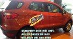 Ford Ecosport 2016 đủ màu - mới giá chỉ từ 585tr, có thương lượng
