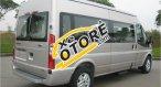 Ford Transit 2016 giá chỉ từ 835tr có thương lượng nhiều ưu đãi