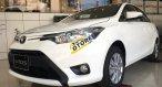 Cần bán Toyota Vios đời 2016, màu trắng, 610tr