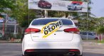 Kia Phú Mỹ Hưng bán Kia Cerato đời 2016, màu trắng, giá 636tr