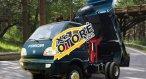 Xe tải Ben Forcia 950kg, Sx 2015, bảo hành 2 năm hoặc 20.000 km. Bán xe trả góp đến 70%, giá: 208.000.000 VNĐ
