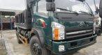 Bán xe Cửu Long 3 - 5 tấn đời 2016, màu xanh lam, giá 360tr