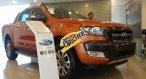 Bán xe Ford Ranger 3.2L Wildtrak 4x4 AT 2016, nhập khẩu chính hãng, 918 triệu