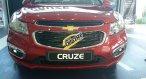 Bán Chevrolet Cruze LTZ đời 2016, màu đỏ