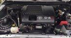 Bán ô tô Toyota Fortuner 2.5G sản xuất 2015, màu bạc, số sàn, 965tr