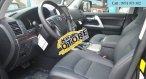 Ô Tô Hưng Phát cần bán xe Toyota Land Cruiser V8 5.7L đời 2016, màu đen, nhập khẩu chính hãng