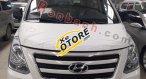 Bán Hyundai Starex sản xuất 2016, màu trắng, nhập khẩu nguyên chiếc, giá chỉ 970 triệu