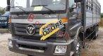 Cần bán Thaco AUMAN đời 2015, màu xám, nhập khẩu chính hãng, 989 triệu