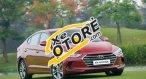 Bán Hyundai Elantra đời 2016, màu đỏ