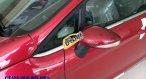 Ford Fiesta 2016 đủ màu mới giá cạnh tranh nhiều ưu đãi