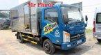 Xe tải Veam VT150 1.5 tấn thùng dài 3m7 động cơ Hyundai, Veam VT150 1T5 tặng trước bạ