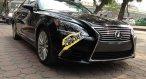 Cần bán xe Lexus LS 460L đời 2016, màu đen, xe nhập