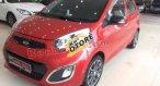 Cần bán xe Kia Picanto S1.2 AT đời 2013, màu đỏ
