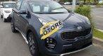 Kia New Sportage 2016 - xe nhập mới nhất