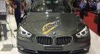 Bán ô tô BMW  528i Gran Turismo đời 2016, màu xám, nhập khẩu chính hãng - LH ngay 0937891898
