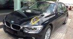 Bán BMW 320i năm 2016, màu đen -  Hỗ trợ 100% thuế trước bạ