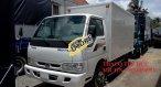 Bán Thaco Kia K165S thùng kín – 2 tấn 3, giá 334 tr