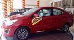 Cần bán xe Mitsubishi Attrage đời 2015, màu đỏ, nhập khẩu nguyên chiếc