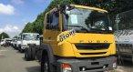 Bán xe tải Fuso 3 chân FJ nhập khẩu giá chỉ 1 tỷ 250tr