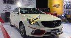 BAIC CC Sport 1.8 Turbo đời 2015, màu trắng, nhập khẩu cần bán