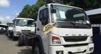 Bán xe tải Fuso 7 tấn FI nhập khẩu giá tốt
