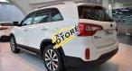 Cần bán Kia Sorento đời 2016, màu trắng, giá ưu đãi