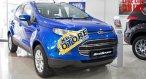 Ford EcoSport Titanium đời 2016, có nhiều màu, giá sốc, khuyến mại khủng