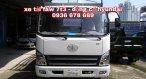 Bán xe tải FAW 7.3 tấn, động cơ Hyundai D4DB, thùng 6.25m, khuyến mại lớn