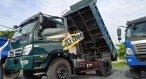 Bán Thaco Forland 950 (7 khối) 2018, cầu dầu, có số mạnh, hỗ trợ vay vốn với lãi suất ưu đãi nhất