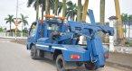 Cần bán xe kéo xe Kia K165 càng kéo 1 tấn