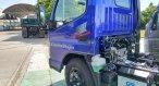 Bán xe Mitsubishi xe tải Fuso Canter 6.5 2021, màu trắng, 637tr