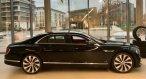 Bentley Continental Flying Spur V8 2021, màu đen, giá cực tốt