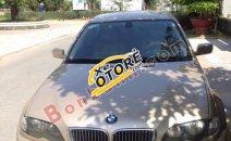 Bán BMW 325i năm 2002, nhập khẩu chính hãng, giá chỉ 310 triệu