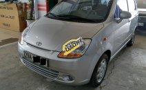 Daewoo Matiz Joy đời 2006, màu bạc, xe nhập