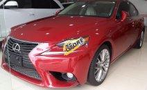 Bán xe Lexus IS250, xe xuất Mỹ
