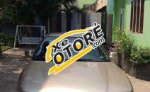 Cần bán gấp Honda Accord đời 1994, màu vàng, nhập khẩu nguyên chiếc số tự động, 220 triệu