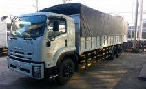 Cần bán Isuzu FVM 34T 2016, màu trắng