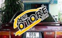 Em có xe Honda Accord MT đời 1994, màu đỏ số sàn cần bán