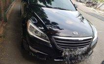 Xe Kia Cadenza đời 2012, màu đen, xe nhập, giá chỉ 900 triệu