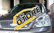 Cần bán gấp Ford Mondeo 2.5 V6 đời 2005, màu bạc