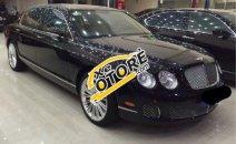 Bán Bentley Continental GT đời 2008, màu đen, nhập khẩu