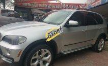 Auto Mạnh Thắng bán xe BMW X5 2007, màu bạc, xe nhập chính chủ, 835 triệu