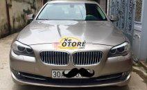 BMW 5 520i 2012