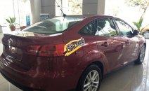 Bán xe Ford Focus 1.6 AT 4D với giá ưu đãi nhất
