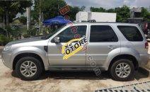 Cần bán Ford Escape 2.3L đời 2011, màu bạc