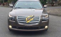 Cần bán xe Geely Emgrand EC 820 2.0 đời 2013, màu nâu, nhập khẩu