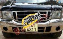 Bán Ford Ranger XLT 4X4MT sản xuất 2013, màu xám chính chủ
