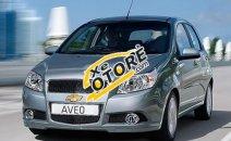 Bán Chevrolet Aveo LT 2016 - ưu đãi đặc biệt về giá chiết khấu cho khách hàng Đồng Nai, ưu đãi cao, giá còn thương lượng