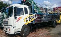 Cần bán xe tải Dongfeng nhập khẩu tải trọng 9T6/ 9,6 tấn/ 9 tấn 6 thùng inox đời 2016